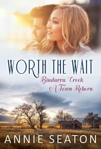 Worth the Wait Annie Seaton