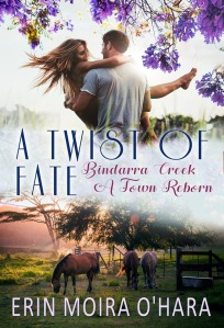 A Twist of Fate Erin Moira O'Hara