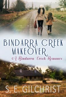 BINDARRA MAKEOVER ebook cover 9july2019