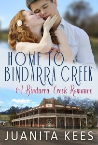 home to bindarra ebook cover new cover