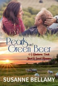 Pearls & Green beer